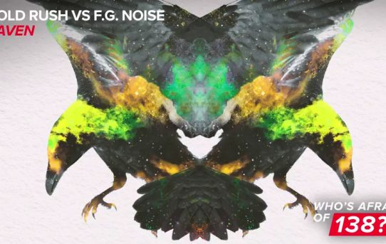 Cold Rush vs F.G. Noise - Raven