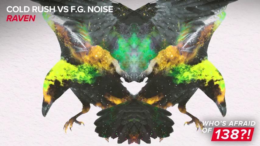 Cold Rush vs F.G. Noise - Raven