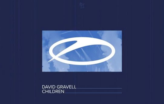 David Gravell - Children
