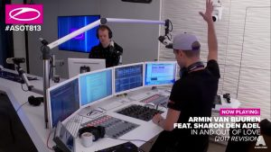 A State Of Trance Episode 813