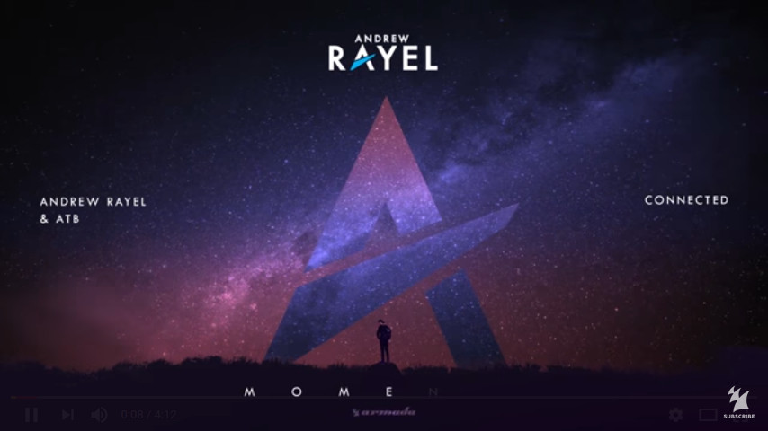 Andrew Rayel & ATB - Connected