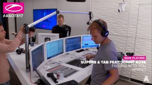 A State Of Trance Episode 817