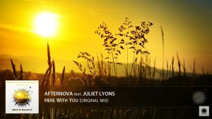 Afternova feat. Juliet Lyons - Here With You