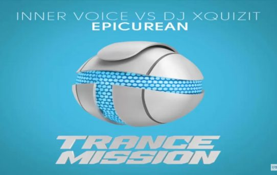Inner Voice vs DJ Xquizit - Epicurean