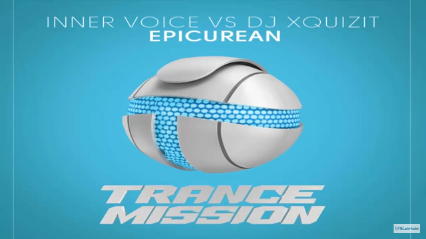 Inner Voice vs DJ Xquizit - Epicurean