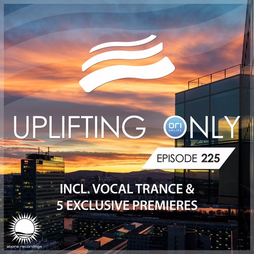 Uplifting Only 225