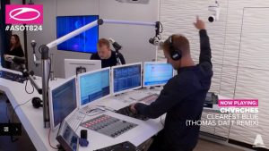 A State Of Trance Episode 824
