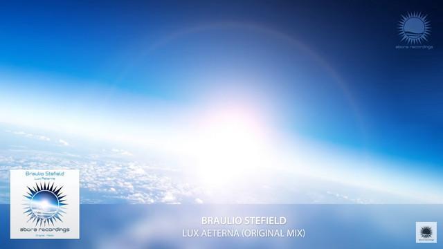Braulio Stefield - Lux Aeterna