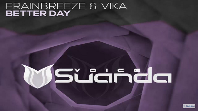 Frainbreeze & VIKA - Better Day