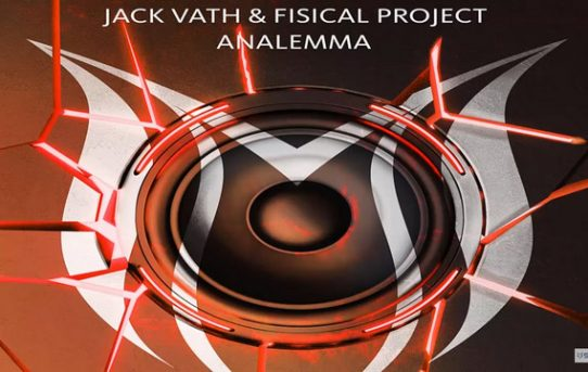 Jack Vath & Fisical Project - Analemma