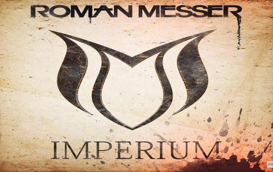 Roman Messer - Imperium