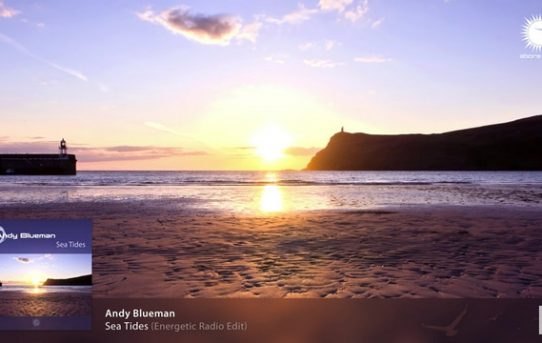 Andy Blueman - Sea Tides