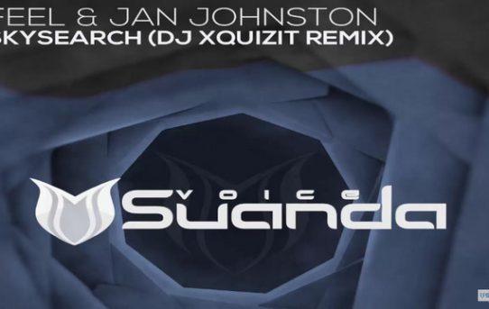 Feel & Jan Johnston - Skysearch