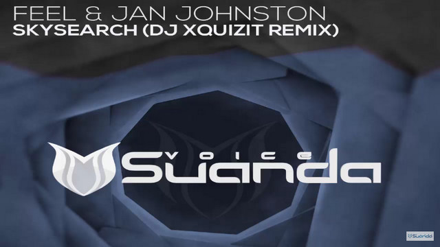 Feel & Jan Johnston - Skysearch