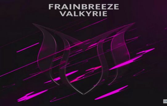 Frainbreeze - Valkyrie