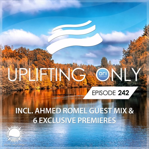 Uplifting Only 242