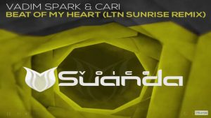Vadim Spark & Cari - Beat Of My Heart