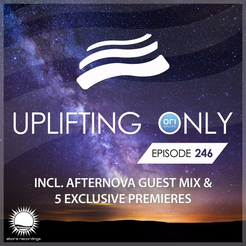 Uplifting Only 246